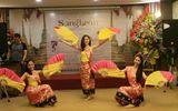 Vui Tết Thái Lan giữa lòng Thủ đô