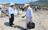 Vụ nguồn phóng xạ thất lạc: Phó Thủ tướng chỉ đạo tìm kiếm