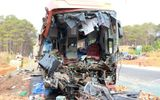 Tai nạn kinh hoàng ở Đắk Lắk: Xác định danh tính 17 nạn nhân