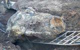 Vụ tảng đá 30 tấn, phạt 1,1 tỷ đồng: Hai nông dân bức xúc