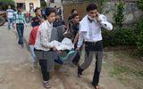 Động đất ở Nepal: Hơn 1400 người thiệt mạng