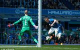 Tường thuật Everton 3-0 M.U