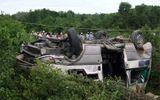 Gần 100 người tử vong do tai nạn giao thông trong 4 ngày nghỉ lễ