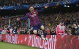 Barcelona 3-0 Bayern Munich: Khoảnh khắc thiên tài
