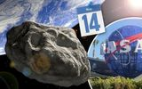 1,5 tỷ người có thể sẽ chết nếu tiểu hành tinh FN53 bay qua Trái Đất