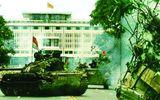 """Khổng Minh tiên tri ngày """"đoàn viên"""" của nước Việt?"""