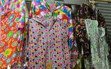 Áo chống nắng trẻ em: Ham hàng giá rẻ, mẹ trẻ hại con