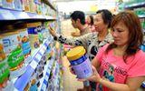Thêm 4 sản phẩm sữa cho trẻ em vào danh sách bình ổn giá