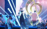 Vũ Cát Tường bất ngờ đoạt giải Bài hát Việt tháng 5