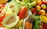 Những loại hoa quả nên ăn trong mùa hè