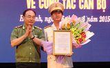 Chân dung tân Giám đốc công an tỉnh Hà Tĩnh