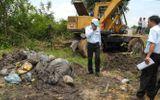 Bệnh viện tư nhân chôn lậu hơn 63.000 tấn rác thải y tế, có cả nhau thai