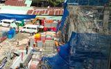 Vụ sập giàn giáo công trình 17 tầng: Tìm thấy nạn nhân cuối cùng