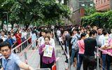 Gần 280.000 thạc sỹ, cử nhân thất nghiệp trong quý đầu năm 2015