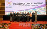 Khai mạc Hội nghị SOM ASEAN+3 và Hội nghị SOM Đông Á
