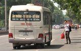 Đề xuất xử phạt hành khách bắt xe dọc đường