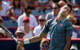 Khoảnh khắc Rogers Cup: Serena đập nát vợt, Djokovic trút giận vào trái bóng