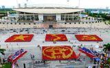 12.000 bạn trẻ xếp hình bản đồ Việt Nam