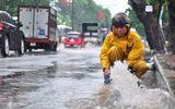 Quốc khánh 2/9: Hà Nội bố trí hơn 2.000 người sẵn sàng chống ngập
