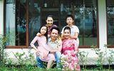 Cận cảnh căn biệt thự của ca sĩ Mỹ Linh vừa bị trộm đột nhập