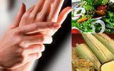 Người bệnh gout nên và không nên ăn gì?