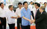 Thủ tướng Chính phủ cắt băng khánh thành Nhà máy Nhiệt điện Vũng Áng 1