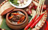 Cá kho tộ thơm ngon cho bữa cơm đầu tuần