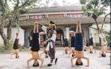 Kỳ 4: Môn phái Thiên Môn Đạo vang danh giới võ nhờ Kung fu tuyệt luân