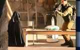 Nữ sinh Palestine bị lính Israel xả súng đến tử vong