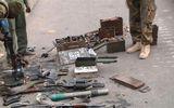 Hơn 200 thành viên Boko Haram đầu hàng quân đội Nigeria