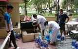 Vỡ đường ống nước: Bác sĩ xách nước, bệnh nhân xin về