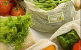 Cách bảo quản rau củ ăn dặm cho trẻ an toàn nhất