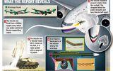 Hành khách máy bay MH17 vẫn sống sót khoảng 90 giây sau vụ nổ