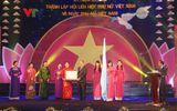 Hội Liên hiệp Phụ nữ Việt Nam đón nhận Huân chương Độc lập