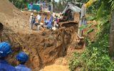 Hà Nội yêu cầu Công ty nước sạch sông Đà báo cáo sự cố vỡ đường ống