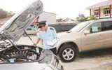 Xử lý quá hạn tái nhập ô tô qua biên giới giao nhận hàng