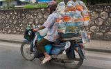 """Những hình ảnh """"bá đạo"""" chỉ có ở Việt Nam"""