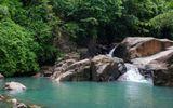 Phát hiện hai nữ sinh tử vong dưới suối đá tại Bình Phước