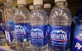 """PepsiCo """"đính chính"""" thông tin Aquafina làm từ nước máy"""