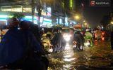 Sân bay Tân Sơn Nhất: Ngập không đáng lo, kẹt xe mới kinh hoàng