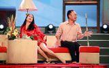 Ốc Thanh Vân ve vãn chồng Thu Trang