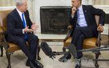 Nỗ lực hàn gắn quan hệ Israel - Palestine