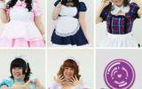 """Ghé thăm quán cafe gây sốt ở Nhật Bản vì đội ngũ nữ nhân viên """"siêu mập"""""""