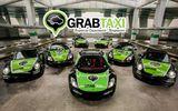 """Uber, Grab """"đối đầu"""" taxi truyền thống: Ai là người hưởng lợi?"""