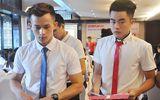 Những điều thú vị trong cuộc thi tuyển tiếp viên hàng không Việt Nam
