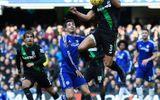 Chelsea 1-1 Stoke: Đối thủ khó chịu