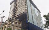 Cưỡng chế xây sai phạm Tòa nhà 8B Lê Trực: Người dân nói gì?
