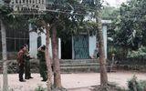 Quảng Ngãi: Nhậu say, cha chém con trai 8 tuổi tử vong