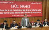 Bí thư Hoàng Trung Hải e ngại Hà Nội sẽ ô nhiễm hơn Bắc Kinh