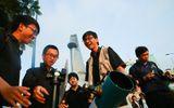Chiêm ngưỡng khoảnh khắc nhật thực cực đại ở Sài Gòn